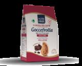 Goccefrolla c/gocce di cioccolato Nutrifree