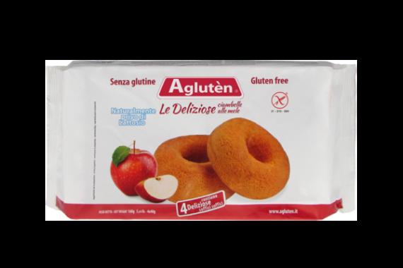 Le deliziose Agluten