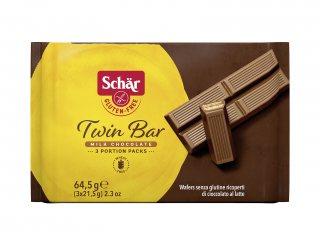 Twin Bar Schar