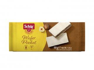 Wafer Pocket Schar
