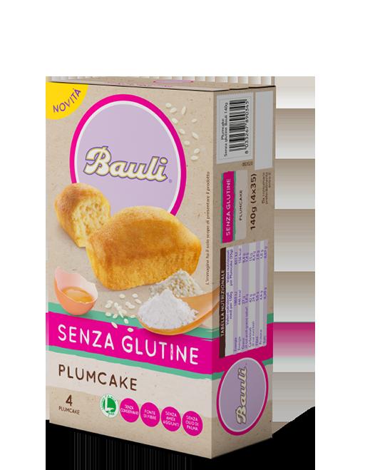 Plumcake Bauli